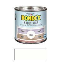 Bondex Kreidefarbe Kreativ Weiss 0,50 l Kreativ Weiss für den Innenbereich