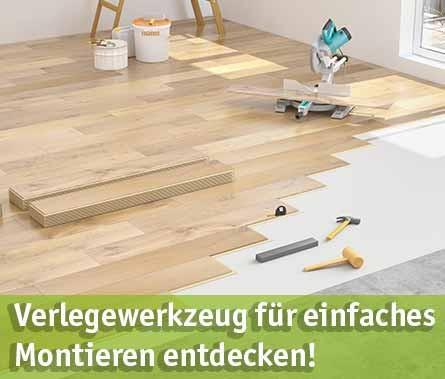 Verlegewerkzeug günstig kaufen bei baumarkt-deutschland!