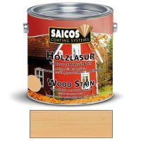 Saicos Holzlasur 0001 Farblos 2,5l