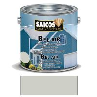 Saicos Bel Air Holz-Spezialanstrich Achatgrau 2,5l