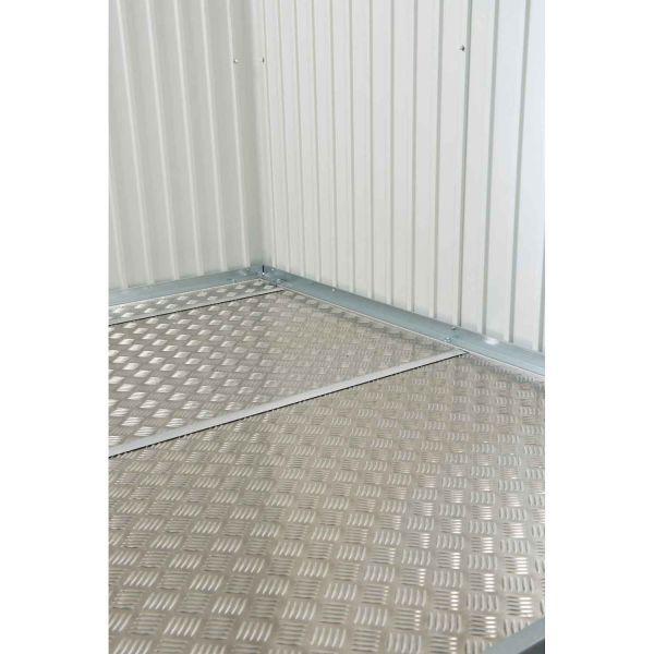 Biohort Bodenplatte Gr. L+H2 für AvantGarde + HighLine 1635x2435x2 mm