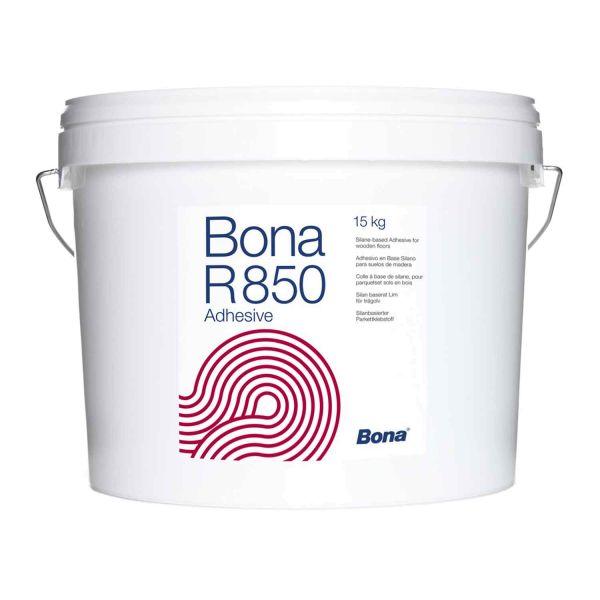 Bona R850 Elastikkleber Verklebung für Massivparkett 15 kg