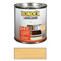 Bondex Lacklasur Farblos 0,375l