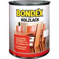 Bondex Holzlack Seidenglänzend 0,75l