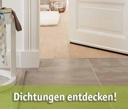 Dichtungen günstig kaufen bei baumarkt-deutschland!
