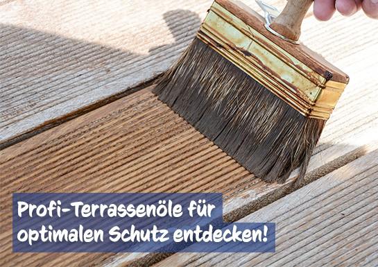 Terrassenöl bei baumarkt-deutschland kaufen