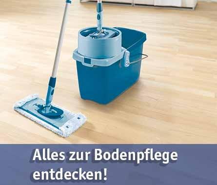 Bodenpflege günstig kaufen bei baumarkt-deutschland!