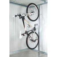Biohort Fahrradhalter BikeMax für AvantGarde+HighLine 2 Stück 1850 mm