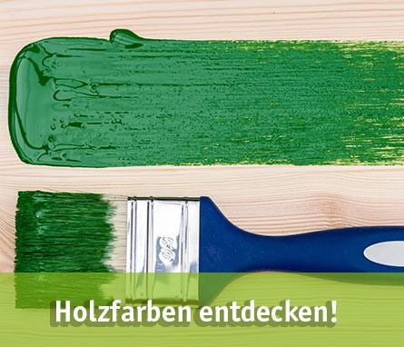 Holzfarbe günstig kaufen bei baumarkt-deutschland!