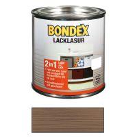 Bondex Lacklasur Haselnuss 0,375l