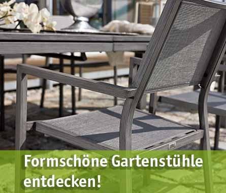 Gartenstuhl günstig kaufen bei baumarkt-deutschland!