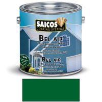 Saicos Bel Air Holz-Spezialanstrich Tannengrün 2,5l