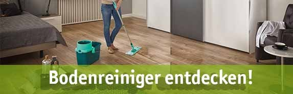 Fußbodenreiniger entdecken!