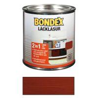 Bondex Lacklasur Mahagoni 0,375l