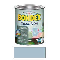 Bondex Garden Colors 0,75 l Glockenblumen Blau für den Außenbereich