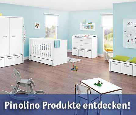 Pinolino Produkte günstig kaufen bei baumarkt-deutschland!