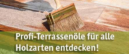 Terrassenöl günstig kaufen bei baumarkt-deutschland!t