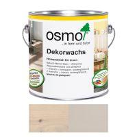 Osmo Dekorwachs Kiesel 3181 0,75 l