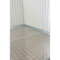 Biohort Bodenplatte für Geräteschrank 90, 795x695 mm