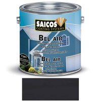 Saicos Bel Air Holz-Spezialanstrich Anthrazitgrau 2,5l