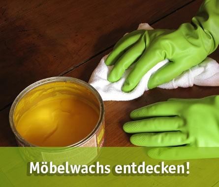 Möbelwachs günstig kaufen bei baumarkt-deutschland!