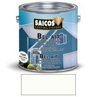 Saicos Bel Air Holz-Spezialanstrich Weiß 2,5l