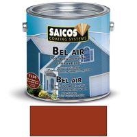 Saicos Bel Air Holz-Spezialanstrich Schwedenrot 2,5l