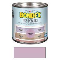 Bondex Kreidefarbe Lauschig Lila 0,50 l Lauschig Lila für den Innenbereich