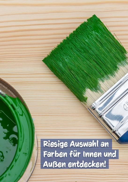 Farben bei baumarkt-deutschland kaufen