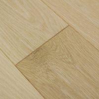 Massivholzdiele Eiche Eleganz naturbelassen 20x160 mm | 600 - 2200 mm