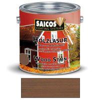 Saicos Holzlasur 0081 Nußbaum 2,5l