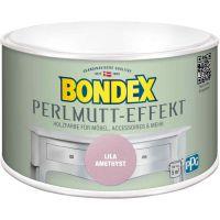 Bondex Perlmutt- Effekt Lila Amethyst 0,5l