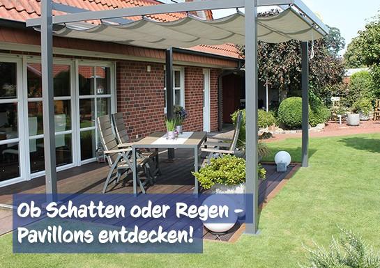 Pavillons bei baumarkt-deutschland kaufen