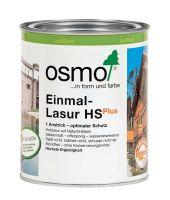 Osmo Einmal-Lasur HS Plus 2,5 Liter Lärche 9236