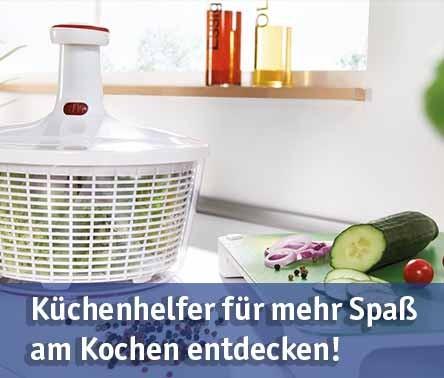 Küchenhelfer günstig kaufen bei baumarkt-deutchland!