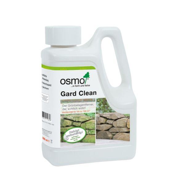 Osmo Gard Clean 6606, 1l, Wischkonzentrat zur Reinigung von Terrassen
