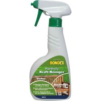 Bondex Hartholz Kraft Reiniger Farblos 0,50l