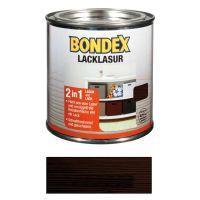 Bondex Lacklasur Nussbaum Dunkel 0,75l