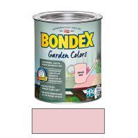 Bondex Garden Colors 0,75 l Vintage Rosa für den Außenbereich