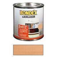 Bondex Lacklasur Buche 0,375l