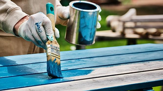 Holzschutz Außen kaufen
