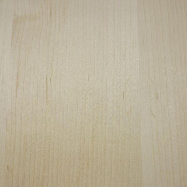 Echtholzfurnier mit Schmelzkleber 30cm Ahorn amerikanisch