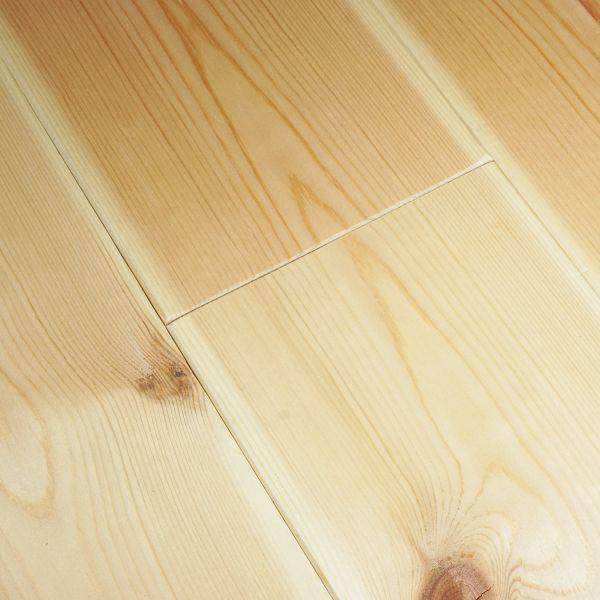 Massivholzdielen Kiefer unbehandelt A-Sortierung 21x146x2350 mm