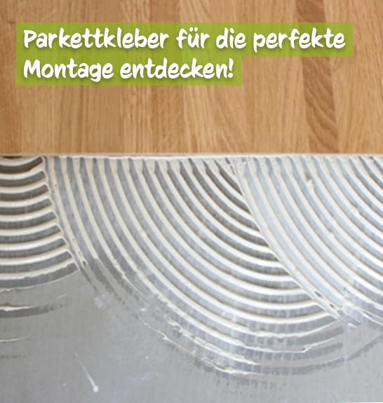Parkettkleber bei baumarkt-deutschland kaufen