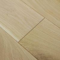 Massivholzdiele Eiche Markant naturbelassen 20x200 mm | 600 - 2200 mm