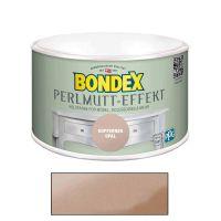 Bondex Perlmutt- Effekt Kupferner Opal 0,5l