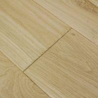 Massivholzdiele Eiche Rustikal naturbelassen 20x140 mm | 600 - 2200 mm