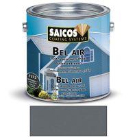 Saicos Bel Air Holz-Spezialanstrich Eisengrau 2,5l