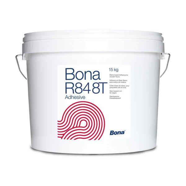 Bona R848T Parkettkleber Universalkleber für alle Parkettarten 15 kg