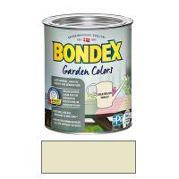 Bondex Garden Colors 0,75 l Kreatürlich Vanille für den Außenbereich